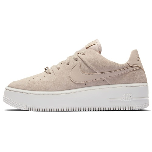 sale retailer aba3d 8d7ad BUTY DAMSKIE LIFESTYLE NIKE AIR FORCE 1 SAGE LOW BEŻOWE AR5339-201