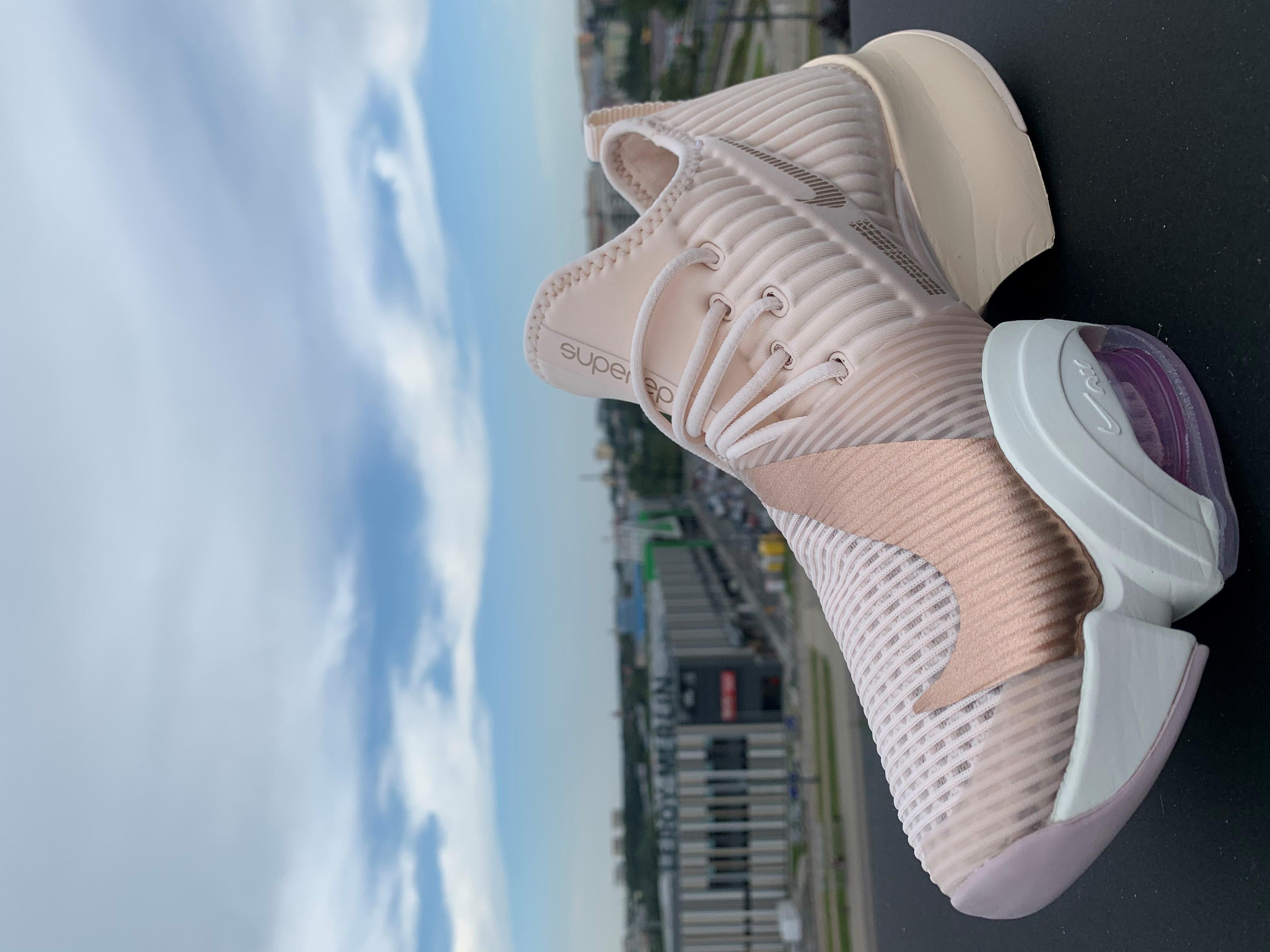 Nike Air Zoom Superrep Obuwie Dla Niej