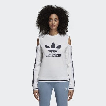 Bluza damska adidas Originals Cut-Out DH2973