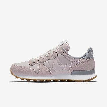 Buty damskie Nike Internationalist Barely Rose 828407 612