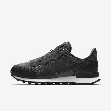 Buty damskie Nike Internationalist Premium Anthracite 828404 012