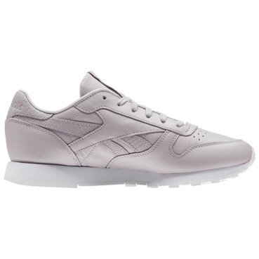 Buty damskie Reebok Classic Leather Pastel Lavender Luck CM9159