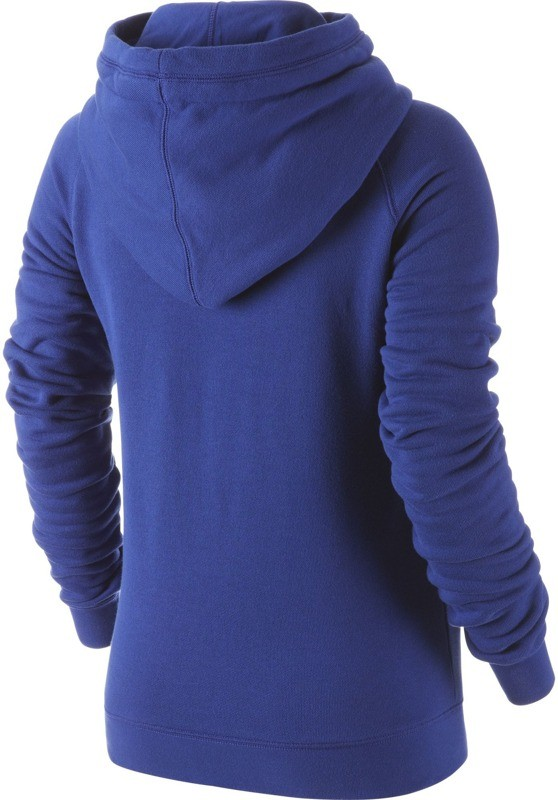 Bluza Nike RU Run Funnel Hoody 616678 455